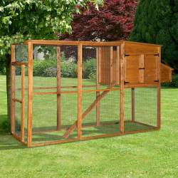 Annie Extra Large Hen House