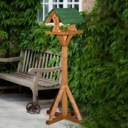 The Chislet Bird Table