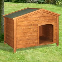 Oxford Extra Large Wooden Dog Kennel